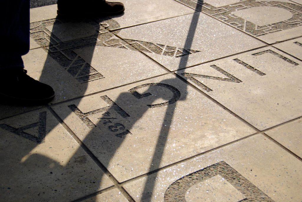 example of public art